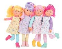 Hračky pro miminka - Panenka Iris Rainbow Dolls Corolle s hedvábnými vlasy a vanilkou fialová 38 cm od 3 let_5