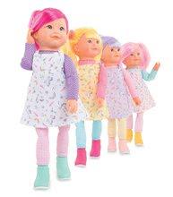 Hračky pro miminka - Panenka Iris Rainbow Dolls Corolle s hedvábnými vlasy a vanilkou fialová 38 cm od 3 let_6