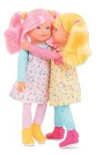 Igrače za dojenčke - Punčka Celeste Rainbow Dolls Corolle s svilnatimi lasmi in vanilijevim vonjem rumena 38 cm od 3 leta_2