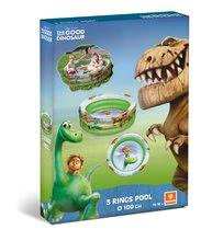 16626 GoodDino Rings pool pack copia