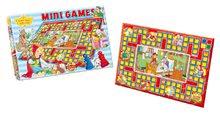 Spoločenská hra pre deti Červená Čiapočka Dohány