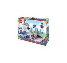 Abrick építőkockák - 3025 e ecoiffier stavebnica