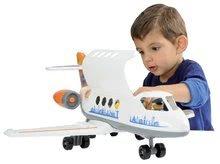 Stavebnice Abrick - Stavebnica lietadlo Abrick Écoiffier s 2 figúrkami od 18 mes_4