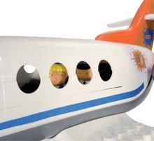 3045 h ecoiffier dopravne lietadlo