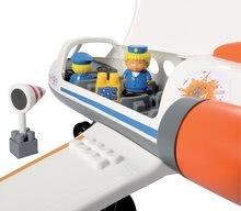3045 j ecoiffier dopravne lietadlo