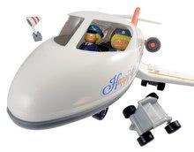 Stavebnice Abrick - Stavebnica lietadlo Abrick Écoiffier s 2 figúrkami od 18 mes_9
