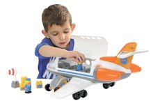 3045 l ecoiffier dopravne lietadlo
