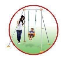 Dětské houpačky - 310191 b smoby hojdacka