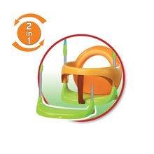 Dětské houpačky - 310191 d smoby hojdacka