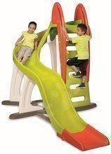 Šmykľavka pre deti U'Turn Smoby dĺžka 3,8 m