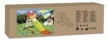 Šmykľavky sety - Set šmykľavka Toboggan XL Smoby s vodou dĺžka 230 cm a automatický semafor, dopravné značky a cestné kužele_17