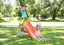 Skluzavky pro děti - Skluzavka Toboggan KS Smoby s vodou délka 1,5 m od 24 měsíců_0
