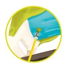 Skluzavky pro děti - Skluzavka Toboggan KS Smoby s vodou délka 1,5 m od 24 měsíců_3