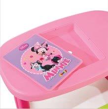 Detský záhradný nábytok sety - Set stôl Minnie Piknik Smoby a šmykľavka Minnie Toboggan XS s vedro setom Daisy od 24 mes_1