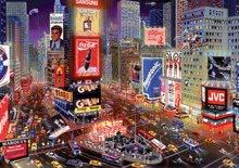 Puzzle 4000 - 8000 dielne - Puzzle Genuine Times Square New York Educa 8000 dielov od 15 rokov_0