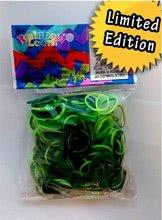 Rainbow Loom eredeti tavaszi gumi mix 300 darab 6 évtől