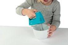 Kuchyňky pro děti sety - 310500 b smoby mixer