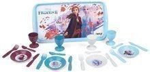 Kozmetické stolíky sety - Set kozmetický stolík Frozen Smoby so stoličkou a veľká čajová súprava Frozen_5