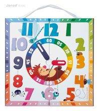 Magnetky pre deti - Magnetická tabuľa Triptik Magnetic Board Janod od 5 rokov_0