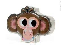 Cudzojazyčné spoločenské hry - Spoločenská hra Zoonimooz Monkey Speed Game Janod v angličtine od 6 rokov_0