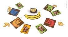 Cudzojazyčné spoločenské hry - Spoločenská hra Zoonimooz Monkey Speed Game Janod v angličtine od 6 rokov_1