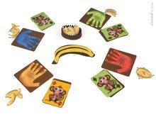 Cudzojazyčné spoločenské hry - Spoločenská hra Zoonimooz Monkey Speed Game Janod v angličtine od 6 rokov_2