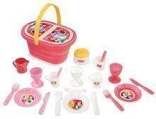 Kozmetické stolíky sety - Set kozmetický stolík Disney Princezné 2v1 Smoby so stoličkou a piknikový košík s doplnkami_6