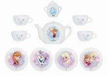 Smoby porcelánová čajová súprava Frozen 12 dielov 310571