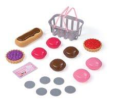 Obchody pre deti - Obchod s pokladňou Hello Kitty Smoby 17 doplnkov_1