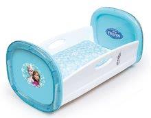 SMOBY 240205 FROZEN játék bölcső 42 cm-es babának pólyával 18 hó kortól