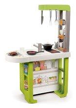Obchody pre deti sety - Set obchod Supermarket Smoby s elektronickou pokladňou a kuchynka Cherry so zvukmi_16