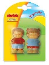 3110 a ecoiffier figurky