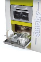 311006 f smoby kuchynka
