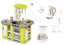 Smoby kuchynka Tefal Studio XL so zvukmi, kávovar, mixér a rýchlovarná konvica 311024-9