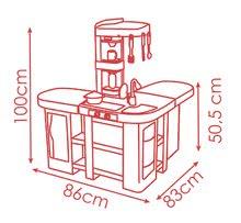 311025 l smoby kuchynka