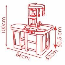 311026 d smoby kuchynka