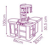 311033 b smoby kuchynka