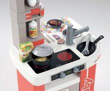 Dětská dílna sety - Set pracovní dílna Black&Decker Smoby elektronická a kuchyňka Tefal Studio se zvuky_13