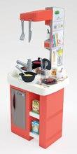 Dětská dílna sety - Set pracovní dílna Black&Decker Smoby elektronická a kuchyňka Tefal Studio se zvuky_14