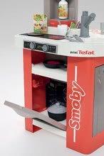 Dětská dílna sety - Set pracovní dílna Black&Decker Smoby elektronická a kuchyňka Tefal Studio se zvuky_15