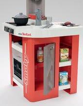 Dětská dílna sety - Set pracovní dílna Black&Decker Smoby elektronická a kuchyňka Tefal Studio se zvuky_16