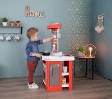 Dětská dílna sety - Set pracovní dílna Black&Decker Smoby elektronická a kuchyňka Tefal Studio se zvuky_26