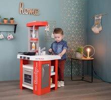 Dětská dílna sety - Set pracovní dílna Black&Decker Smoby elektronická a kuchyňka Tefal Studio se zvuky_27