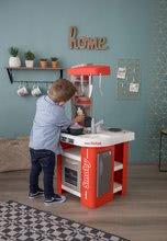 Dětská dílna sety - Set pracovní dílna Black&Decker Smoby elektronická a kuchyňka Tefal Studio se zvuky_33