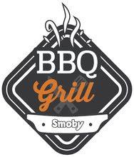 Obyčejné kuchyňky - Grill Barbecue Smoby s mechanickými funkcemi a zvukem a 18 doplňky 73 cm výška_22