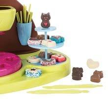 Kuchynky pre deti sety - Set kuchynka Tefal Studio BBQ Bublinky Smoby s magickým bublaním a Hravá kuchárka na výrobu čokoládových bonbónov_20
