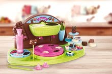 Kuchynky pre deti sety - Set kuchynka Tefal Studio BBQ Bublinky Smoby s magickým bublaním a Hravá kuchárka na výrobu čokoládových bonbónov_7