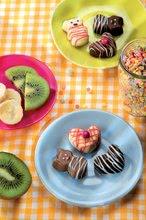 Kuchynky pre deti sety - Set kuchynka Tefal Studio BBQ Bublinky Smoby s magickým bublaním a Hravá kuchárka na výrobu čokoládových bonbónov_28