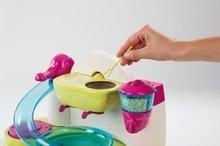 Hry na domácnost - Set úklidový vozík s elektronickým vysavačem Clean Smoby a čokoládovna_11
