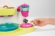 Hry na domácnost - Set úklidový vozík s elektronickým vysavačem Clean Smoby a čokoládovna_13